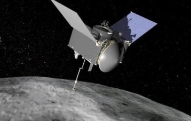 Sonda da Nasa encontra sinais de água em asteroide Bennu