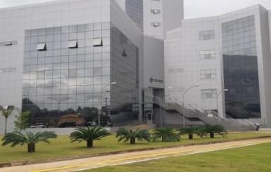 Após 9 anos em obras, novo prédio da ALE-RO deve ser inaugurado na terça-feira, 22