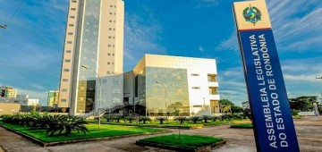 Assembleia Legislativa inaugura nova e moderna sede nesta terça-feira