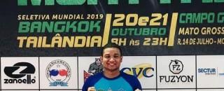 Atleta de Rolim de Moura é convocado para campeonato mundial de artes maciais e precisa de...