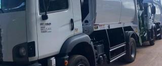Coleta de lixo será feita por nova empresa em Rolim