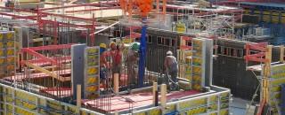 Construção civil registra inflação de 4,41% em 2018