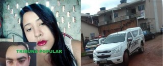 Feminicídio no bairro Santo Antônio vítima foi brutalmente assassinada a golpes de faca