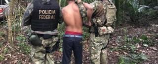 Grupo invade terra indígena e PF faz operação de intervenção contra grilagem, em RO