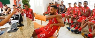 Porto Velho Esporte Clube se prepara para Campeonato Rondoniense
