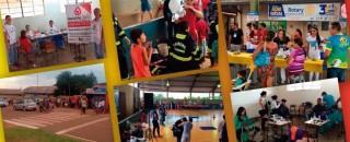 Rotary Club realizará 6º Dia de Ação Social em Nova Estrela