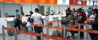 Tarifas de embarque em aeroportos terão aumento de 5,39%