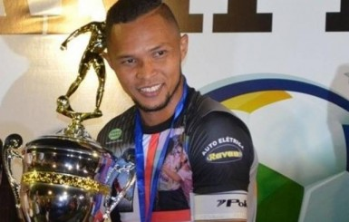 Tetracampeão rondoniense, goleiro Dida deixa o Real Ariquemes; saída foi confirmada pelo clube do Vale do Jamari