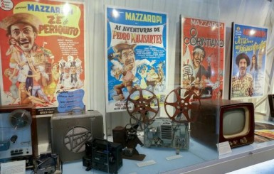 Após 38 anos de sua morte, filmes de Mazzaropi fazem sucesso na TV e inspiram competição