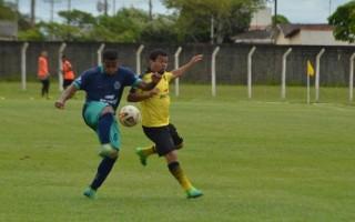 Com gol de pênalti de Edilsinho, Vilhenense conquista primeira vitória no Campeonato Estadual