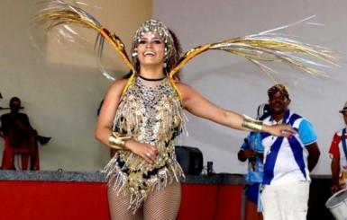 Concurso de samba de enredo e desfile das escolas de samba