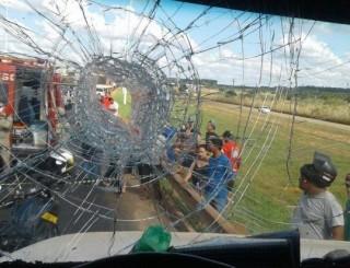 EM PRIMEIRA MÃO: ministro do STJ manda soltar vilhenense que matou caminhoneiro a pedrada no ano passado