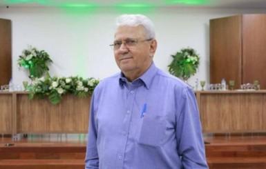 """Em Vilhena, vice-governador de Rondônia garante que recebeu autonomia do titular para atuar no """"setor produtivo"""""""
