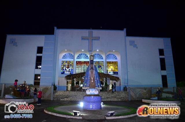 ESPETÁCULO: O NASCIMENTO DE JESUS CRISTO
