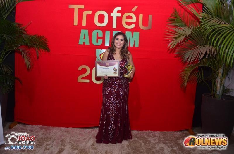 TROFÉU ACIRM 2018