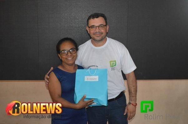 lV seminário previdenciário Rolim Previ