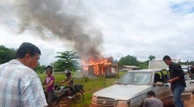 Justiça manda soltar índios Tenharim acusados de matar três em Humaitá