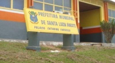 Prefeitura de Santa Luzia divulga edital de Convocação do último Concurso