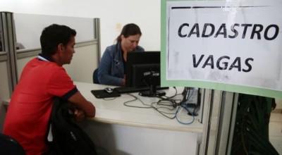Rondônia é o segundo estado com menor índice de desemprego no Brasil