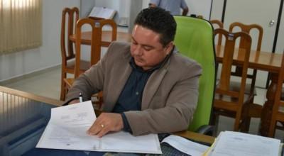 Ação de Improbidade Administrativa contra o Presidente da Câmara foi arquivada