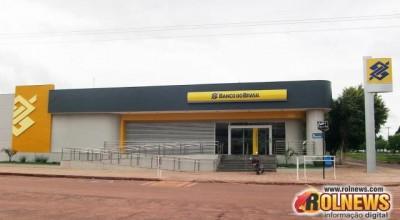 Bancos de Rondônia funcionam só até quarta e reabrem na terça-feira