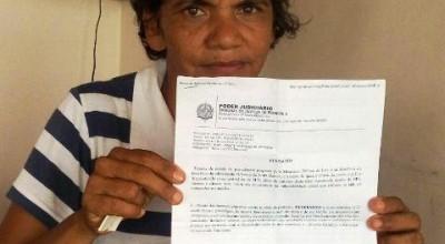 CEREJEIRAS: mãe pede ajuda para tratamento de saúde da filha com câncer e HIV