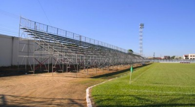 Estádio Aluízio Ferreira, em Porto Velho, será reformado para jogo pela Copa Verde previsto para março de 2016