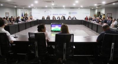 Governo de Rondônia avalia resultados de 2015 e recomenda controle para fugir da crise em 2016