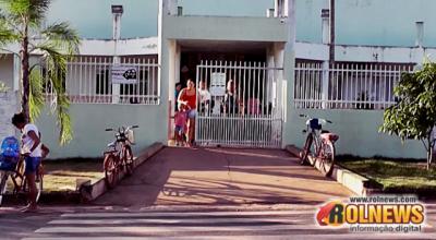 Lista de Espera: Convocação para Matrículas nas Escolas Altenir Tavares e Benta Idavina em Rolim de Moura
