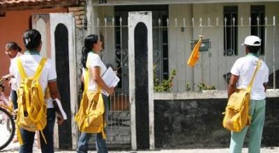 Mais de 2,9 mil Agentes Comunitários de Saúde reforçam combate ao Aedes aegypti em Rondônia