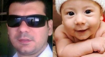 Morador de Ouro Preto e filho de dois meses morrem em acidente no Mato Grosso