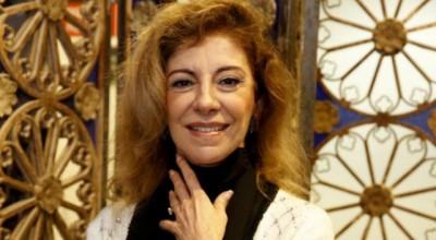 Morre aos 72 anos no Rio de Janeiro a atriz Marília Pêra