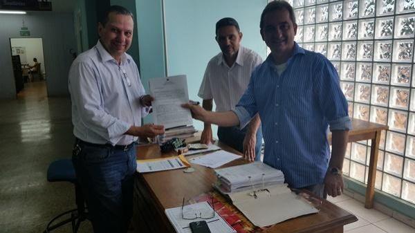 Prefeitura assina contrato com empresa e Rolim de Moura passa a ter transporte coletivo