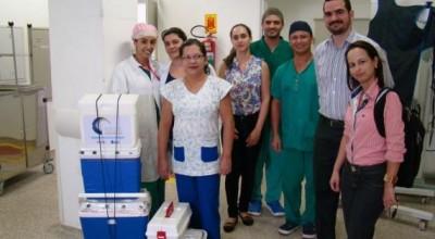 Recusa por parte da família impede maior número de procedimentos de captação de órgãos em Cacoal
