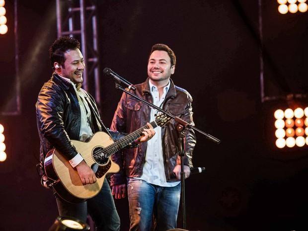 Réveillon de Porto Velho terá show gratuito de João Bosco & Vinícius
