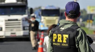 STJ determina que policiais rodoviários continuem trabalhando