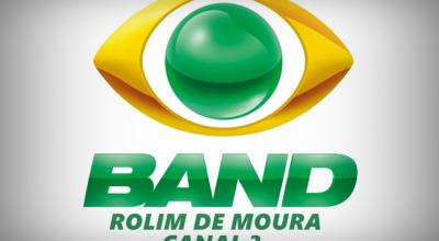 Tv Bandeirantes começa a operar pelo canal 03 em Rolim de Moura