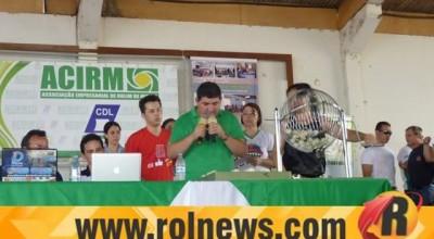 Bingão Ano Novo Premiado sorteia cinco motos e quatro carros neste domingo, em Rolim de Moura