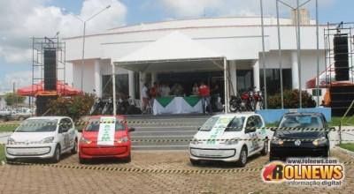Bingão Ano Novo Premiado sorteia cinco motos e quatro carros; veja os ganhadores