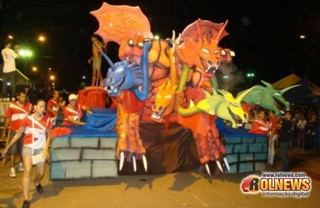 DEU NA FOLHA:Prefeitura de Rolim usará R$ 120 mil do Carnaval para construir três salas de aula