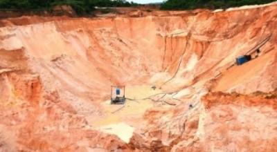Família é indenizada em R$ 800 mil após funcionária ser soterrada em mina de Rondônia