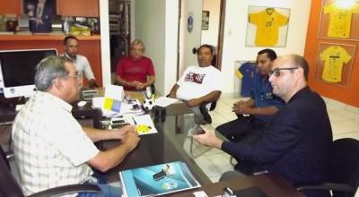 FFER e RedeTV reforçam parceria e Estadual será lançado dia 23