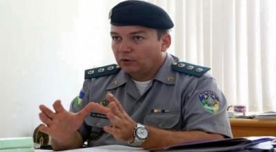 Governo muda novamente comando da PM em Rondônia e Coronel Ênedy Dias assume o cargo