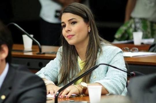 Mariana Carvalho destina recursos para o Hospital do Câncer de Barretos em Rondônia