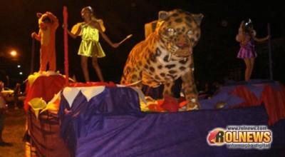 Prefeitura de Rolim de Moura cancela o Carnaval 2016 para investir na educação
