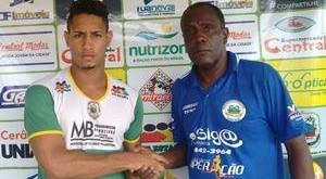 Rolim de Moura Esporte Clube apresenta mais dois reforços