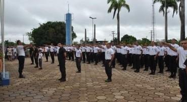 Secretaria de Justiça convoca mais de 150 agentes penitenciários aprovados em concurso público