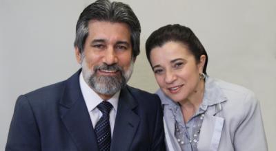 Senador Raupp e deputada Marinha parabenizam aniversário de 34 anos do Estado de Rondônia