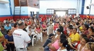 Servidores  de Rolim de Moura podem entrar em greve; prefeitura fala que não tem dinheiro