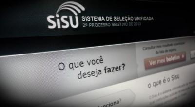 Sisu vai abrir seleção de vagas em universidades nesta segunda